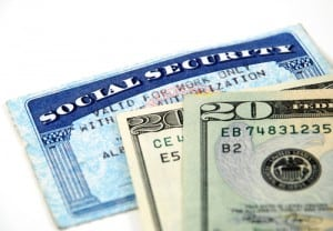 social security benfits
