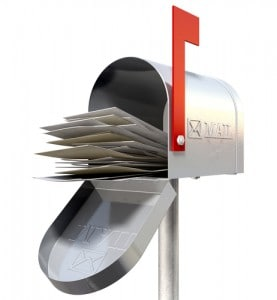 mailing paper statements